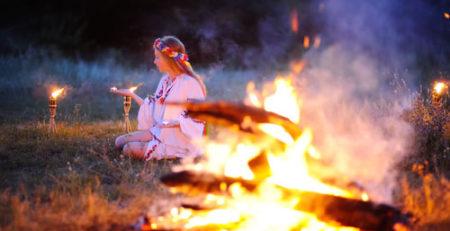 Goddess Dahut Vision Ritual