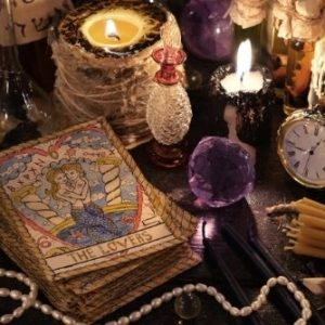 Return Lost Lover Spell