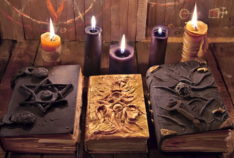 Foundation of Magick