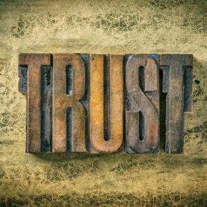 Trust Spell